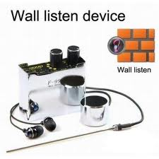 Spy Wall Listening Device In Bhiwani