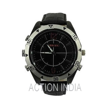 Spy Watch Camera High Defination In Gurgaon