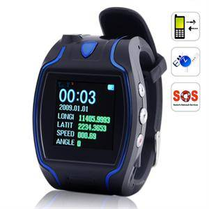 Spy Gps Tracker Watch Mobile In Delhi