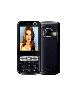 Spy Mobile Phone With Spy Camera In Jalandhar