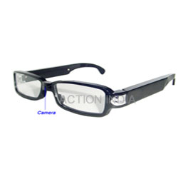 Spy Camcorder Glasses Hidden Camera In Sholapur