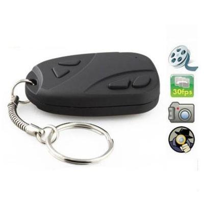 Spy 720 Hd Keychain Style Mini Digital Video Recorder Camera In Delhi
