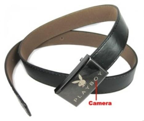 Spy Belt Camera In Meghalaya