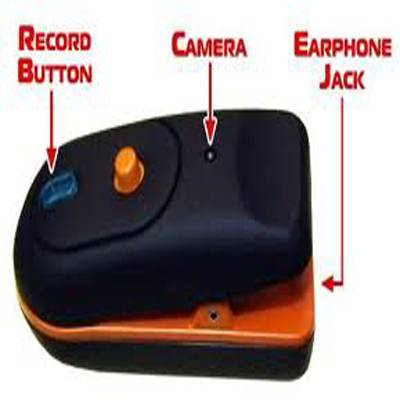 Spy Bluetooth Camera In Delhi
