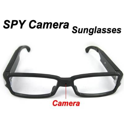 Spy Camcorder Glasses Hidden In Delhi
