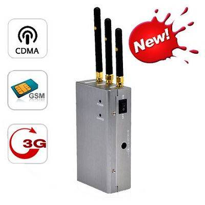 Spy Cell Phone Jammer In Delhi