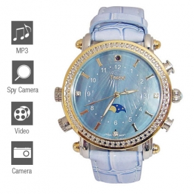 Spy Fashion Design Watch In Aizawl