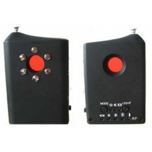 Spy Mini Hidden Camera Finder In Silvassa