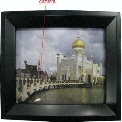 Spy Photo Frame Camera In Delhi
