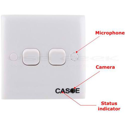 Spy Switch Camera Motion Activated In Aizawl