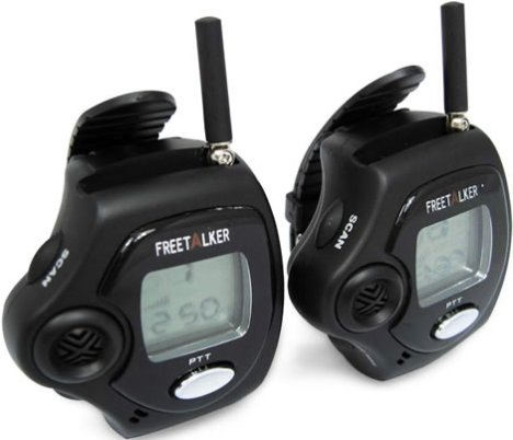 Spy Walky-Talky-Watches In Meghalaya