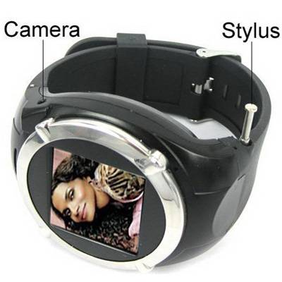 Spy Watch Mobile Phone In Delhi