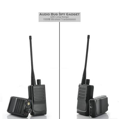 Spy Wireless Voice Transmitter In Delhi