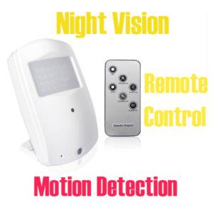 Spy Motion Activated Camera In Sonipat