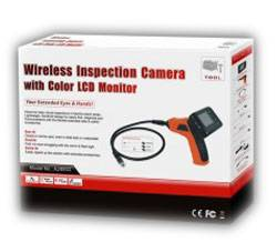 Wireless Inspection Camera In Amroha