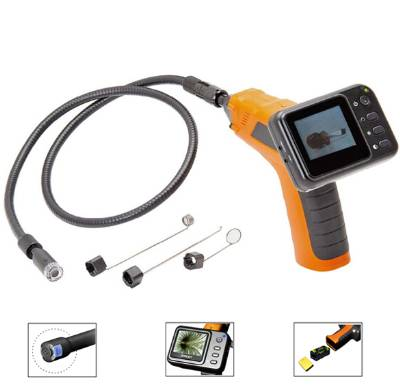 Wireless Inspection Camera In Delhi