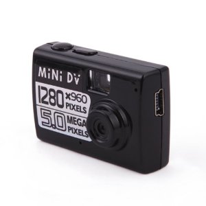 World Smallest Video Camera In Delhi