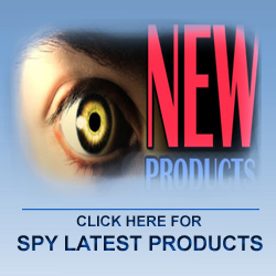 Spy Latest Products In Ara