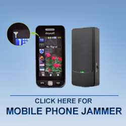 Mobile Jammer In PURULIA