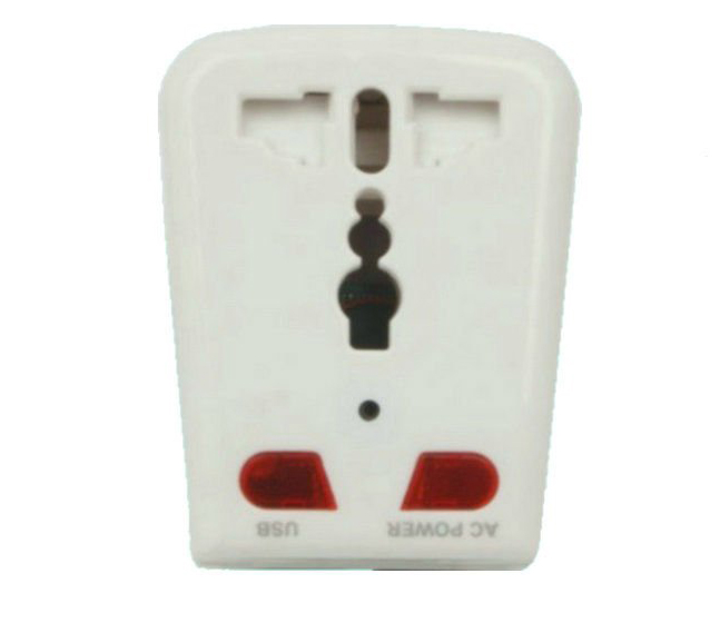 Spy Socket Camera In Delhi India
