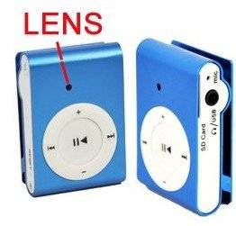 Spy Mp3 Camera In Delhi