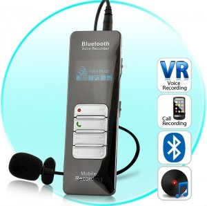Spy Voice Activated Recorder In Amroha