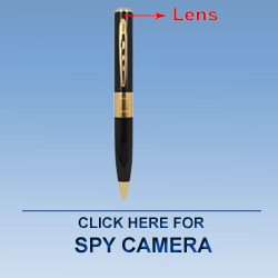 Spy Camera In PURULIA