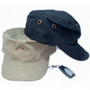 Spy Cap Camera Vibration Alert In Gurgaon