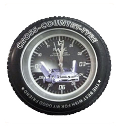 Spy Wall Clock With Remote Control In Tirupur