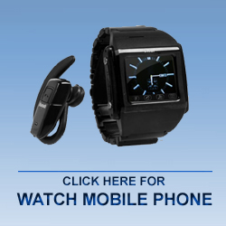 Watch Mobile Phone In Erode
