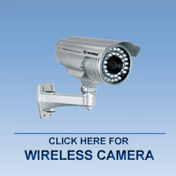 Wireless Camera In Jalpaiguri
