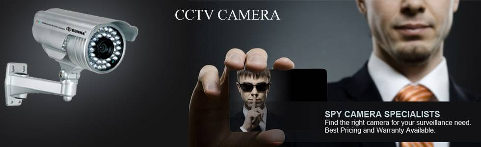 Buy Spy Camera in Delhi
