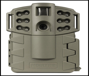 Spy Trail Game Hunting Camera