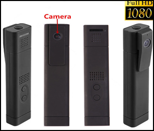 SPY FULL HD 1080P THUMB CAMERA