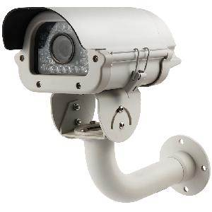HIGH-CLASS CCTV NIGHT VISION CAMERA,8MM LENS OUTDOOR WATERPROOF,