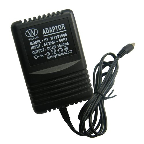 Spy GSM Microphone In Universal Charger