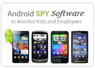 Spy Software For Android Mobile Phones
